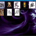 WPF Image gallery